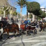 Cambrils cancel·la els actes populars de la Festa de Sant Antoni