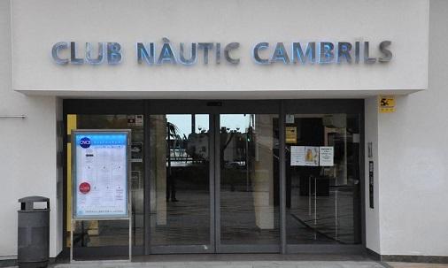Benur Eventos anuncia la presentació d'una demanda contra el Club Nàutic Cambrils 'pels danys i perjudicis ocasionats'