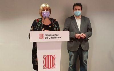 Salut garanteix 170 MEUR per al nou Joan XXIII de Tarragona i situa el final de les obres al 2025