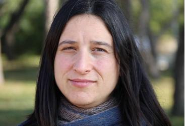 Alba Muntadas (coalcaldessa d'Altafulla): 'Gestió amb visió de futur per a canviar la nostra relació amb la naturalesa'