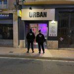 La Guàrdia Urbana de Reus intervé per segon cop en un mateix local d'oci que incomplia les mesures anticovid