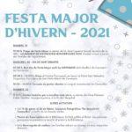 La Festa Major d'Hivern a Constantí es redueix a actes simbòlics i de petit format