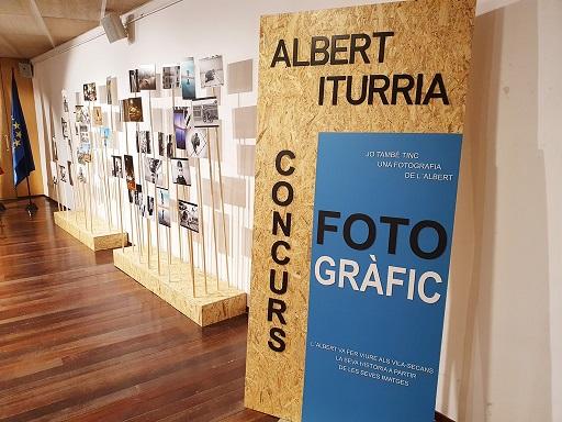 Es tanca una nova edició del Concurs fotogràfic Albert Iturria