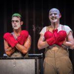Rhum&Cia obre el teló de la temporada 2021 del Teatre Auditori del Morell