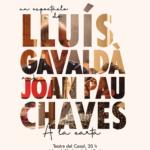 Lluís Gavaldà i Joan Pau Chaves oferiran un concert a la carta a Cambrils