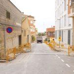 Comencen les obres de renovació de la xarxa d'aigua al carrer Falset de Constantí