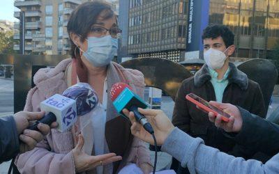 El PSC alerta de 'la manca de lideratge de l'Ajuntament de Tarragona' davant el projecte del Tren-Tramvia