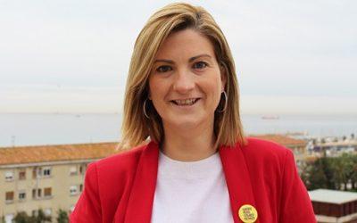 Raquel Sans (ERC): 'Per totes les Dolores Pimienta, pel dret a la pròpia identitat'