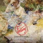 La Fundació Gresol i El Círcol de Reus s'uneixen per l'estrena exclusiva de la pel·lícula-documental 'Fortuny, la mort del pintor'