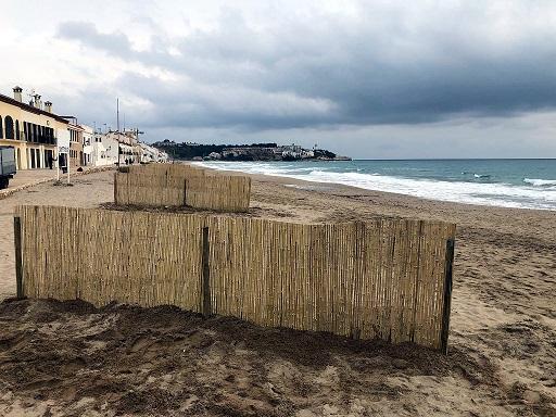 L'Ajuntament d'Altafulla fa el seguiment de les accions que s'emmarquen en el pla de gestió de la platja