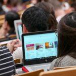 Incertesa a les universitats catalanes per la fi del programa Erasmus al Regne Unit, que afectarà 1.000 alumnes l'any