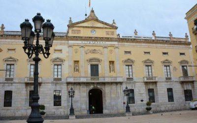La pujada de l'IBI i de la brossa a Tarragona penja d'un fil