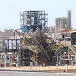 Ricomà reclama 'totes les inversions necessàries' en seguretat química a un any de l'accident d'IQOXE