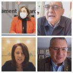 Tarragona crearà un hospital de campanya al Palau de Congressos per atendre la Marató de Donants de Sang