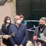 Sanció de 10.000 euros al local d'oci clausurat del raval de Robuster de Reus