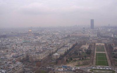 Les ciutats podrien escalfar-se més de 4 °C a final de segle amb altes emissions