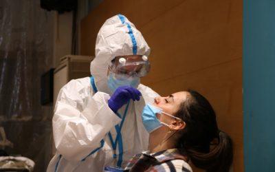 DISSABTE: Vuit defuncions al Camp de Tarragona per coronavirus