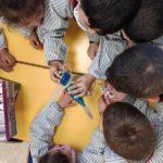 Aprenent sobre noves tecnologies energètiques des de les escoles de Tarragona i Valls