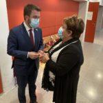 El Govern defensarà l'aposta de Tarragona per l'hidrogen verd