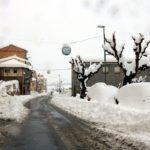 Disset centres educatius de la demarcació no obriran dilluns pel temporal