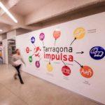 Tarragona ofereix ajusts a les empresas que contractin persones que hagin participat en programes de Tarragona Impulsa