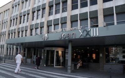 Els hospitals de la Regió Sanitària Camp de Tarragona incrementen la capacitat en quiròfans per recuperar activitat