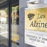 El brot de covid-19 a la residència Les Alzines de Tarragona se salda amb 21 morts