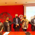 La Unió de Botiguers trasllada la seva seu a la Cambra de Comerç de Reus