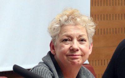 Dimiteix la tarragonina Magda Puyo, directora general de l'Institut del Teatre
