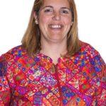 Cristina Berrio (PSC): 'El 14 de febrero, con Salvador Illa cambiaremos de pantalla'