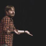 Entrades esgotades per veure el popular Quim Masferrer al Teatre Auditori del Morell