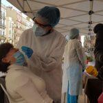 Tarragona es gasta 20.000 euros per garantir el cribatge de gairebé 250 treballadors municipals el 14-F