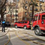 Una fuita de gas obliga a evacuar temporalment 25 persones al Barri Fortuny de Reus