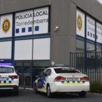Detingut un lladre de cotxes a la Torre per setena vegada des d'octubre
