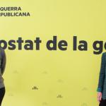 Eva Ferran: 'La victòria d'ERC a Reus demostra que tenim un projecte sòlid i positiu per a la nostra ciutat'