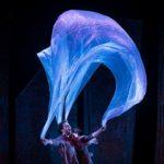 Els titelles i la dansa de Fragile arriben al Teatre Auditori del Morell