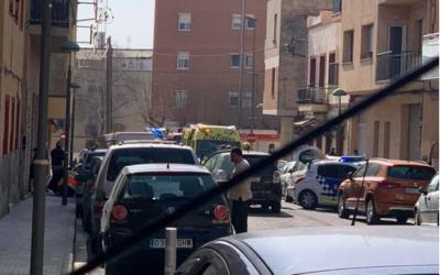 Atropellen un nen al carrer Gandesa de Torreforta en un tram on els veïns denuncien 'manca de visibilitat'