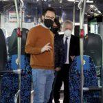 Vila-seca posa en marxa el primer bus amb gas natural del territori