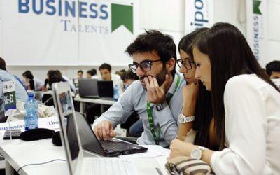 La meitat de la participació catalana del concurs Business Talents són estudiants de la URV