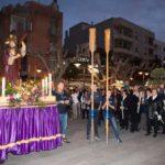La pandèmia obliga a cancel·lar les processons i via crucis de la Setmana Santa de Cambrils