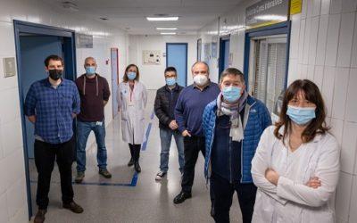 Dissenyen un model matemàtic que prediu l'èxit de les extubacions en pacients amb ventilació mecànica intensiva