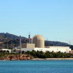 Aturada de la central nuclear Vandellòs II per un incident a la xarxa elèctrica 'originat a l'exterior'