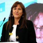 JxCat reivindica la presidència del Parlament i adverteix a ERC que l'acord de legislatura no pot començar amb defectes