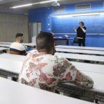 La URV reprèn les classes presencials per als alumnes de primer curs de grau