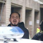 Els Mossos detenen el raper Pablo Hásel a la UdL després de treure un a un els estudiants que s'havien tancat amb el cantant