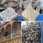 L'associació Espais Ocults de Reus reclama evitar futures destruccions del patrimoni de la ciutat