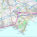 L'ajuntament de Tarragona obre el trajecte del Tren-Tramvia a debat per plantejar al·legacions