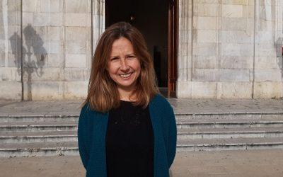 Inés Solé serà la nova regidora de la CUP a l'Ajuntament de Tarragona