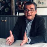 José Luis Martín serà candidat del PP a presidir la junta provincial