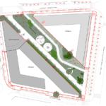 Un nou passeig per vianants connectarà la riera d'Alforja amb l'avinguda Mestral de Cambrils